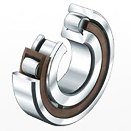 barrel roller bearings