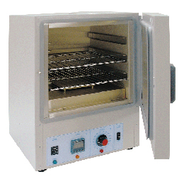 combined laboratory oven-incubator