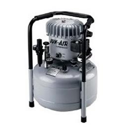 silent laboratory compressor