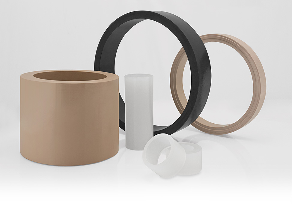 High Performance Polymers Tubes & Sleeves
