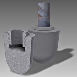 graphite stoppers clstopper