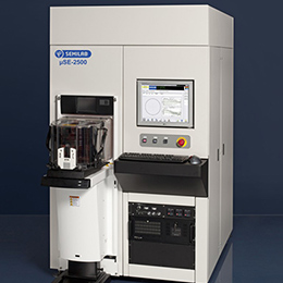 microspot spectroscopic ellipsometer-2500