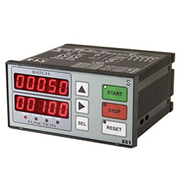 Batch Controllers-S21N1