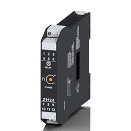 Relays Output Converters-Z112A