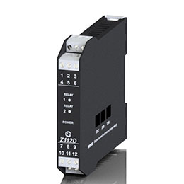 Relays Output Converters-Z112D