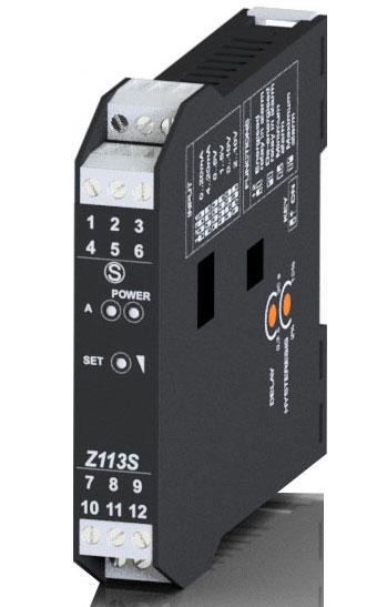 Relays Output Converters-Z113S