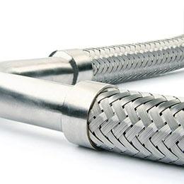 Tuboflex Metal corrugated hoses