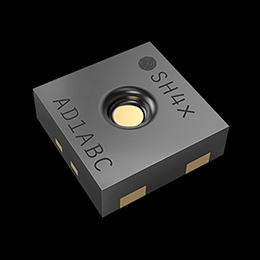 Humidity and Temperature Sensor SHT4x