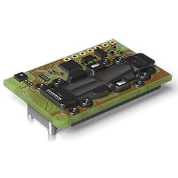 Carbon Dioxide Sensor CO2-amp; RH-T Sensor SCD30