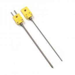 thermocouple temperature sensors with connector mini