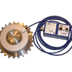 Sprocket Transducers