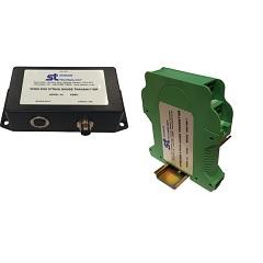 Wireless Strain Gauge Transmitter/Receiver Series