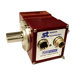 SGR510 or 520 Strain Gauge