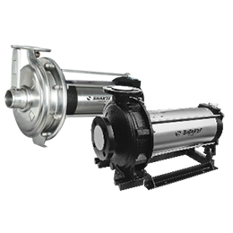 openwell pumps-shos series