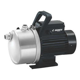 pressure booster pump-sjp series