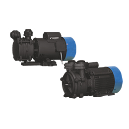slow speed pumps-sss series