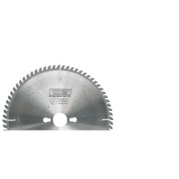 LOW NOISE CIRCULAR SAW BLADES
