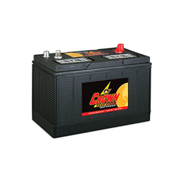 Crown Deep Cycle Batteries