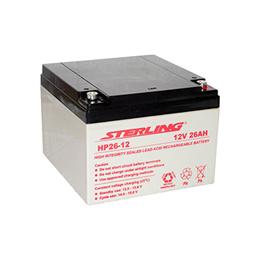 Sterling Series