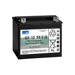 Sonnenschein dryfit battery range