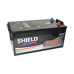 Shield Performance SHD-CV Super Heavy Duty