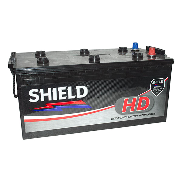 12 Volts | Heavy duty battery | for commercial vehicles