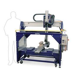 5-Axis PRSalpha CNC