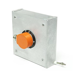 Wire-actuated encoder SG150