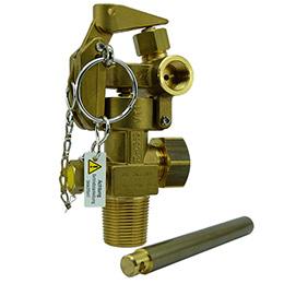 fire-fighting valve k85-50