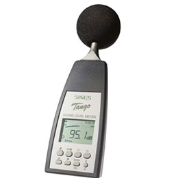 SOUND LEVEL METERS-TANGO