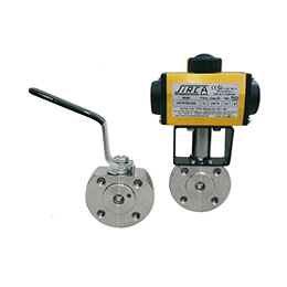 Ball Valves SERIES S10