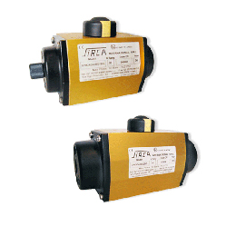 Rotary SERIES pneumatic actuators - APM