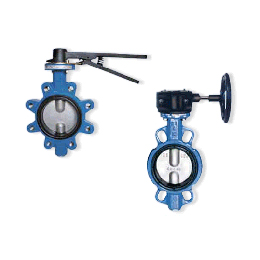 SERIES 301 butterfly valves