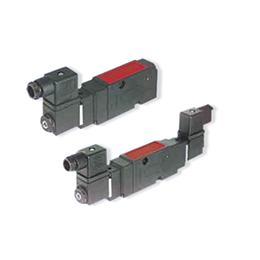 Solenoid valves SERIES EV3-5 MB