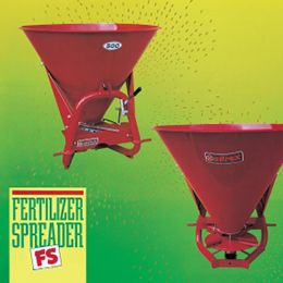 FERTILIZER SPREADER-FS150