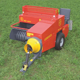 SQUARE BALER-M60 MINI-S