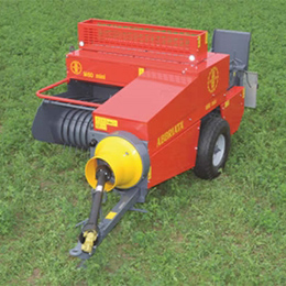 SQUARE BALER-M60 MINI