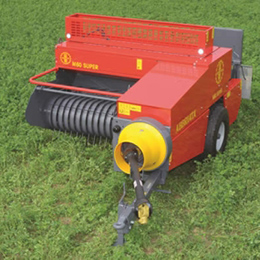 SQUARE BALER-M60 SUPER