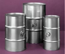 Stainless Steel Wine Barrels