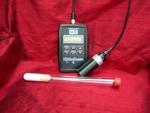 Septum Tensiometers