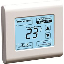Smt-131 smart hotel thermostat
