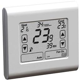 Smt-400 enterprise wi-fi thermostat