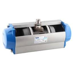 Scotchyoke Pneumatic Actuators