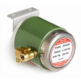 2PV-MVAC Vacuum Switch