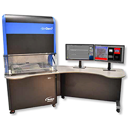 GEN7 C-SAM ACOUSTIC MICROSCOPE