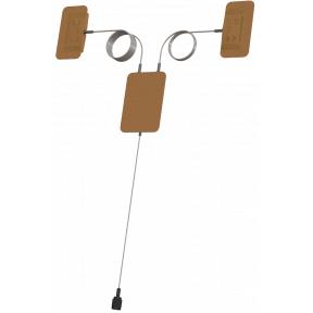Omni Body Worn Antenna System