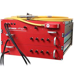 redPOWER PRISM Multi kW OEM