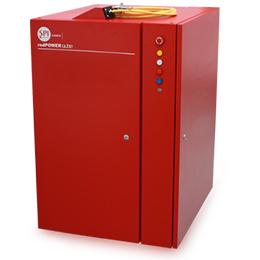 RedPOWER QUBE Multi kW Laser