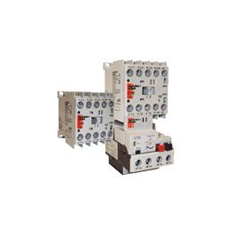 CA8 Miniature Contactors + Starters