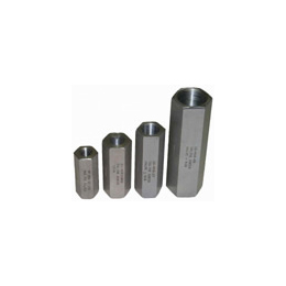 inline check valves